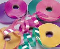 laminated to PVC film or thicker thermoplastic materials